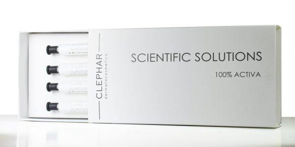 Zou jij iets aan je huid willen verbeteren? Scientific Solutions