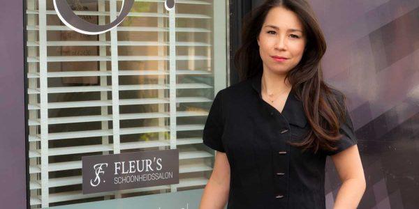 Yes, Fleur's Schoonheidssalon mag weer open! Het protocol van de salon.