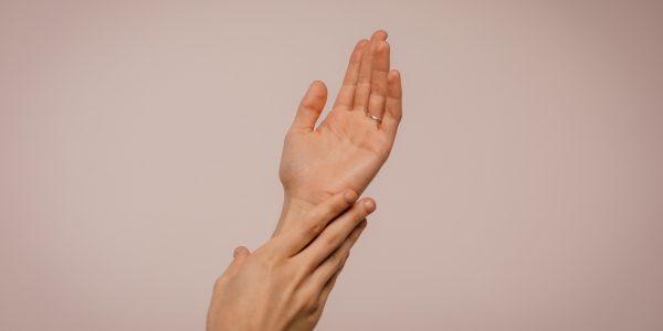 5 tips tegen droge handen