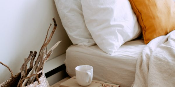 The art of cocooning